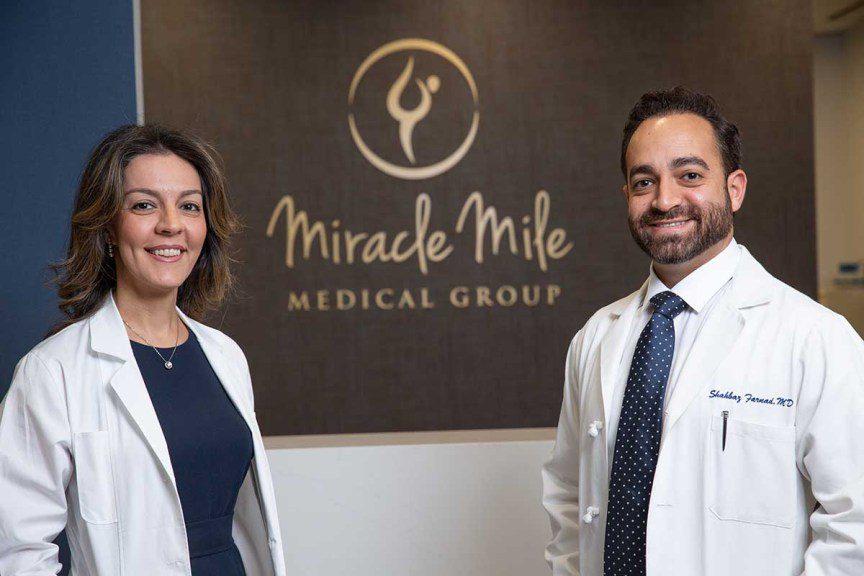 Dr-Shahbaz-Farnad-and-Parvaz-Mizrahi